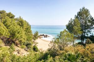 Image of Cala de les Sirenes