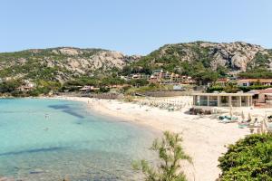 Image of Cala Bitta Beach