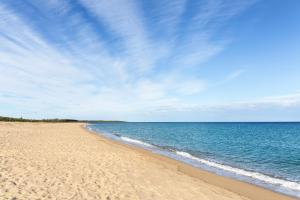 Image of Osalla Bay Beach