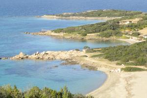 Image of Sassi Beach