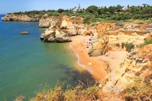 Image of Beijinhos Beach