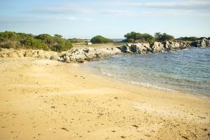 Image of Spiaggia Punta Negra