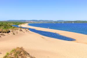 Image of Isola dei Gabbiani Beach