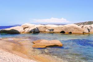 Image of La Galatea Beach