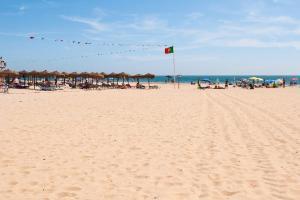 Image of Monte Gordo Beach