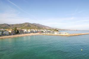 Image of Playa de Les Cases d'Alcanar