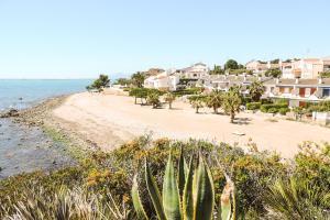 Image of Bacone Beach