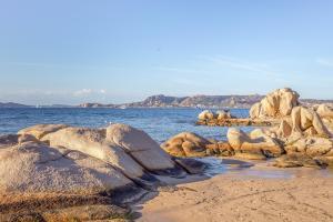 Image of Dell Isolotto Beach