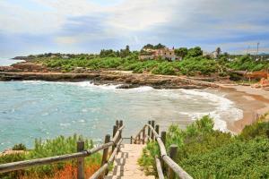 Image of Cala Vidre Beach