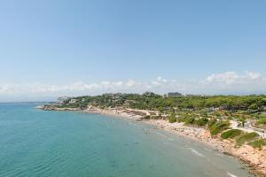 Image of Llarga Beach