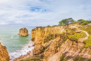 Image of Ponta Grande Beach