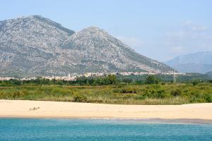 Image of Marina di Orosei Beach