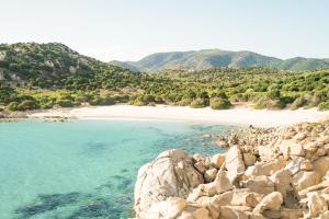 Image of Cala Cipolla Beach