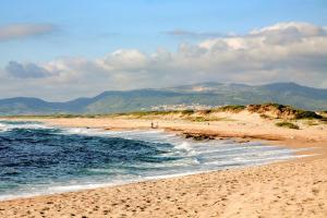 Image of Spiaggia Baia delle Mimose