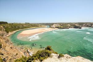 Image of Odeceixe Beach