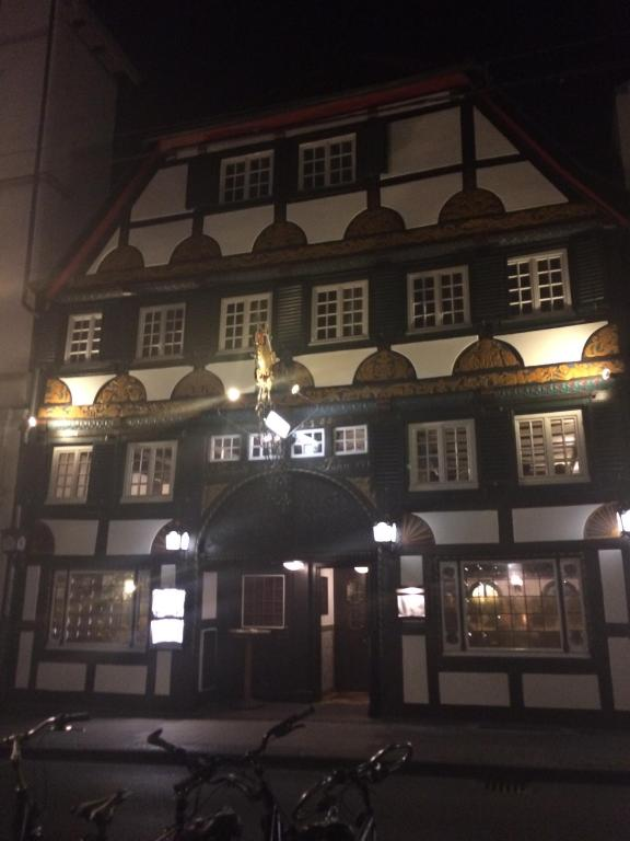 Hotel Drei Kronen, Lippstadt - ažurirane cene za 2018. godinu