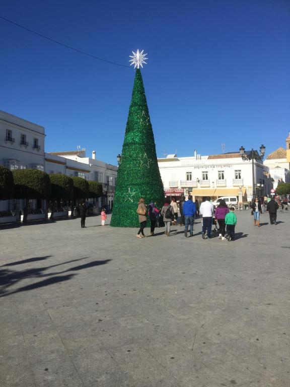 Helene tarafından Medina Sidonia şehrinin gezgin fotoğrafı