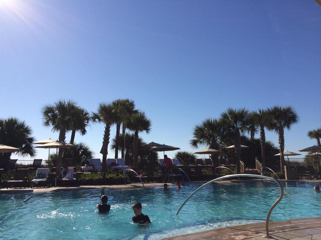 The Beach House Resort In Hilton Head Sc