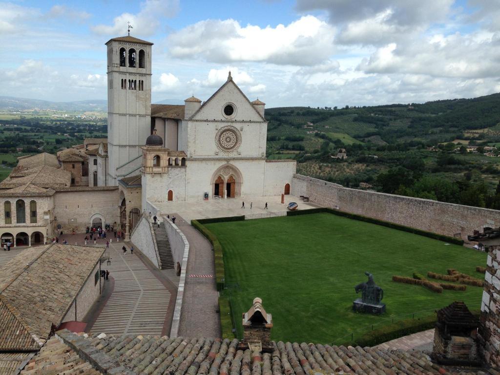 Hotel La Terrazza, Assisi, Italy - Booking.com