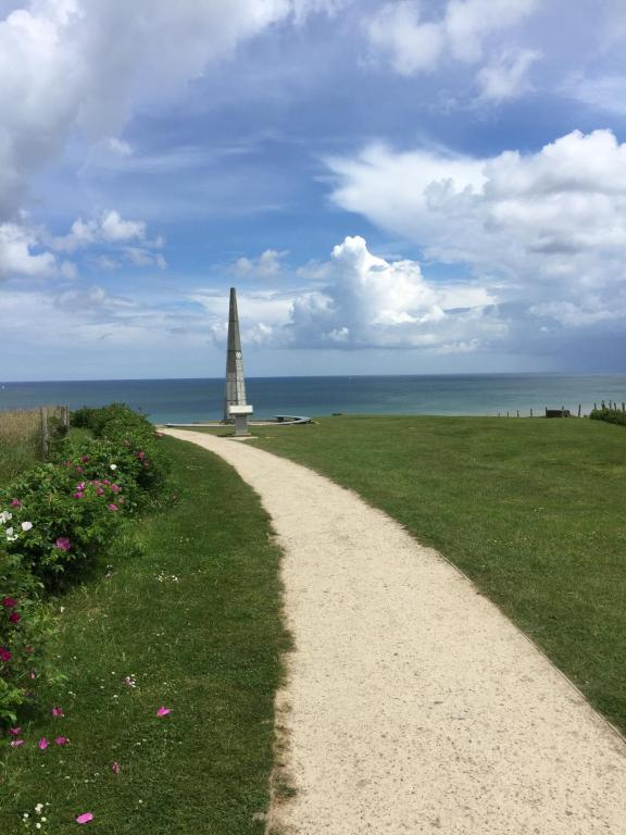 Bed and breakfast chambres d hotes colleville sur mer france - Chambre d hote colleville sur mer ...