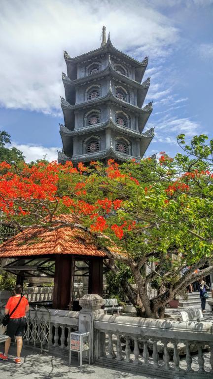Rooms: InterContinental Danang Resort, Da Nang, Vietnam