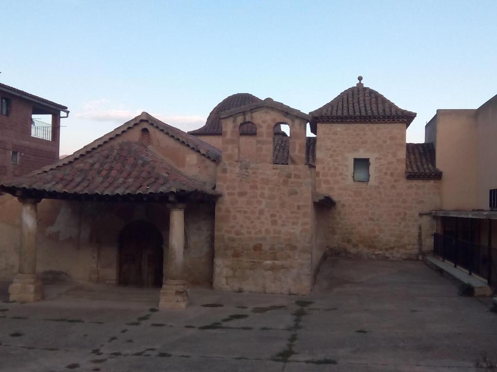 Casa rural garrido ademuz precios actualizados 2018 - Casa rural ademuz ...