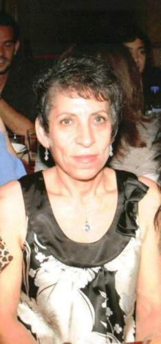 Maria Hadjimichael