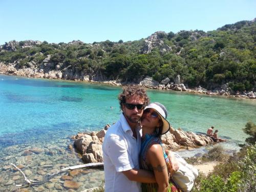 Stefano & Lauren