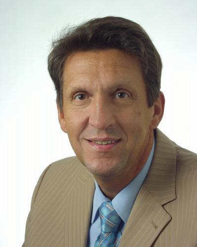 Direktor D. Küpker