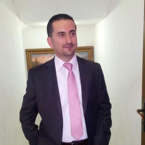Mohammad Ashour