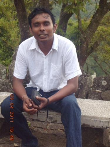 Tiroshan Chanaka Hettiarachchi