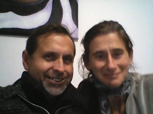 Monika und Gottwald