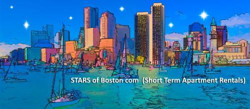 STARS of Boston (Short term apartment rental solutions of Boston)