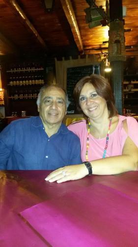 Concetta e Gaetano