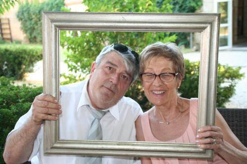 Jean luc et Sylvie