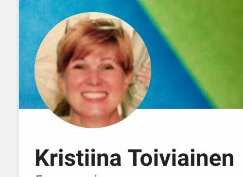 Kristiina Toiviainen