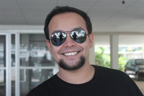 Paulo Cah
