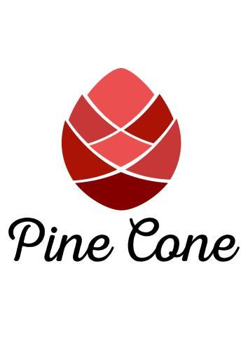 Pine Cone @ Vortex KLCC