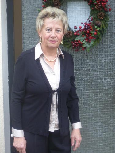 Gerda Zimmermann