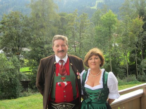 Fritzer Ernst & Barbara