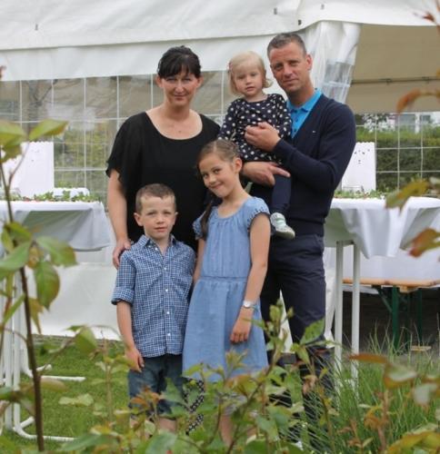 Ihre Familie Pendorf