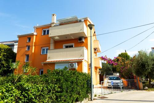 Villa Orange Zadar