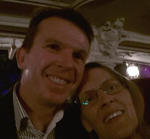 Werner & Annemarie