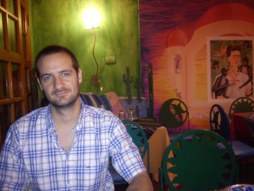 Martin Ochoaispuru