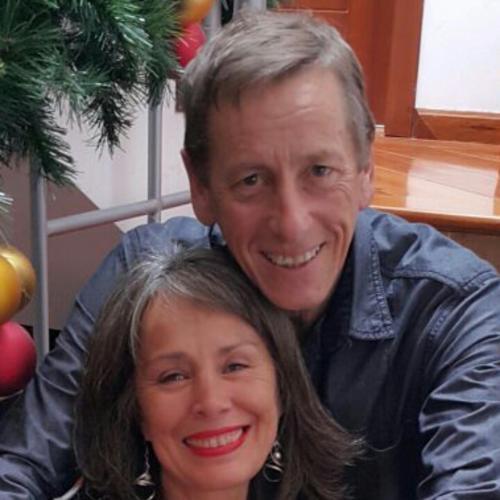 Mónica & Dietmar