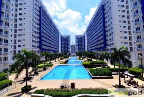 Shalom Sea Residence Condominium