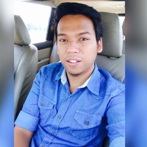 Fahmi Aman