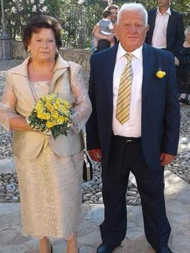 Elio und Antonina Pacillo