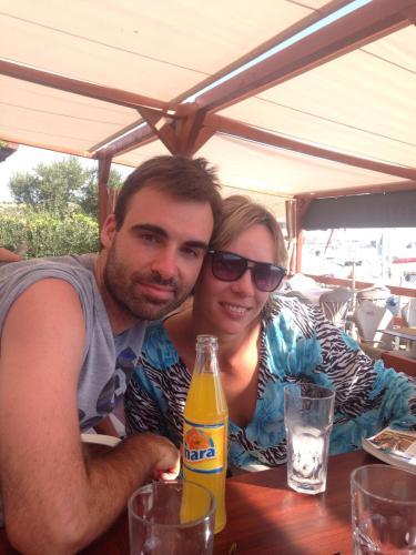 Dan & Matea