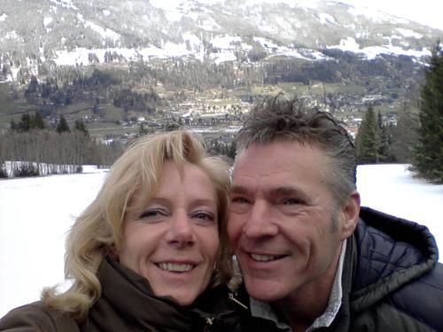 Ellen en Leon Hoppener